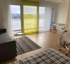 HSH Deluxe B-Apartment - INSEL Bern City - Balcony, Gym and Great view 2