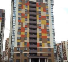 Апартаменты SCANDI 2