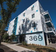 Winnipeg Stradbrook Ave Central Apartment 2