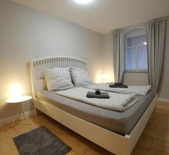 Apartment Bürgerstraße 2