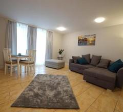 Apartment Bürgerstraße 1