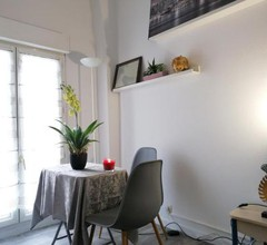 Studio tout confort au Sud-Est de Paris, 5 min du centre de Paris 1