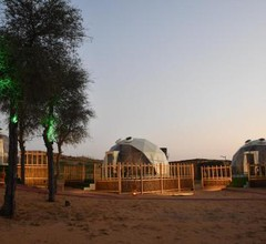 The Dunes Camping & Safari RAK 1
