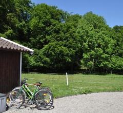 Skogsgläntans Häst & Stuga 1
