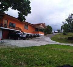 PATMOS guest house 1