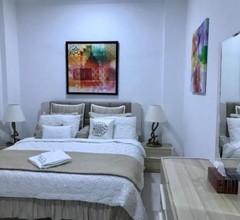 Sea View Diamond Tulip Apartment (4) 1