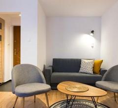 Apartament Szyszka 1