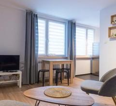 Apartament Szyszka 2