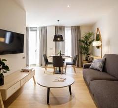 Suites Castellón 2