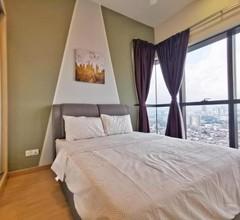Eminent Suite - Icon City, Petaling Jaya 2