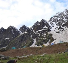 Jamdagni Himalaya adventure 1