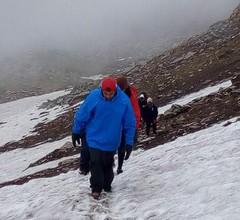 Jamdagni Himalaya adventure 2