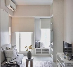 Esayuri Residence - Orchard Studio Apartment 2
