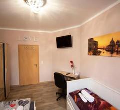 Modernes Apartment in Citynähe für bis zu 6 Personen 1