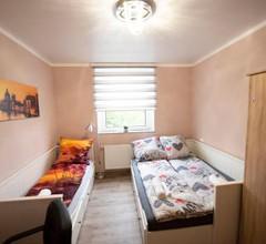Modernes Apartment in Citynähe für bis zu 6 Personen 2