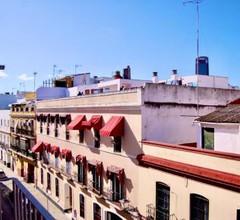 Apartamentos Puerta Real Sevilla 2