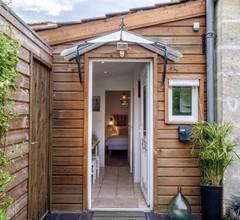 Suite Cosy indépendante à coté d'une maison typique de Bordeaux 2