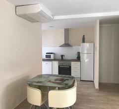 Apartamentos Albeniz 1