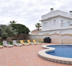 Stunning home in Rojales w/ Outdoor swimming pool, WiFi and 4 Bedrooms 2
