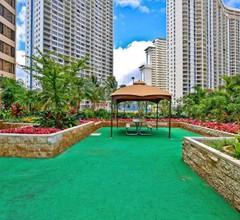 Chateau Waikiki #1014 2
