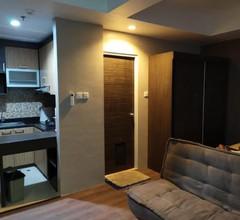 Apartemen Grand Sudirman Balikpapan 1