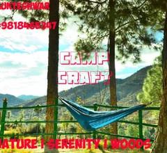 Camp craft 1
