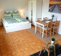 Wohlfühl-Apartment Bad Kissingen IV 2