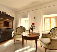 Captivating Apartment in Altreichenau with Garden 1