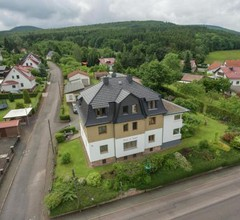 Spacious Apartment in Winterstein near River 2