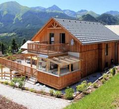 Holiday resort Almdorf Hohentauern Hohentauern im Murtal - OSM031006-FYA 1