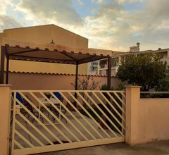 Apartment With one Bedroom in Sestu, With Enclosed Garden and Wifi 2