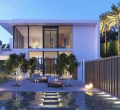 Villa Azahar Benahavis Marbella 1