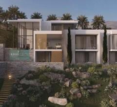 Villa Azahar Benahavis Marbella 2