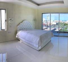 penthouse 4 recamaras vista al mar 2