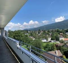 Luxus Penthouse Bregenz Feldmoos 2