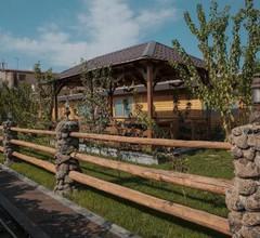 Wooden farm house 2