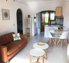 Casa Pura Vida, sfeervol vakantie appartement op loopafstand van het strand 1