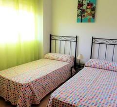 Apartamento en playa Canet de Berenguer 1