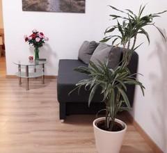 45 m² KTV, verkehrsgünstig, neu saniert,ruhig✓ 1