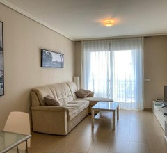 Apartamento Playa de La Tejita P3C1 1
