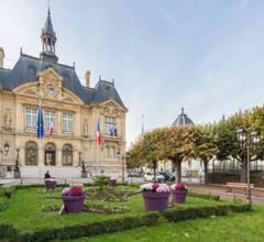 Nice Flat 2 bedrooms 15 mins from Paris-La Defense 2