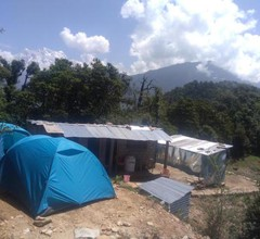 Chaukhamba Himalyan CAMP Deoriatal 2