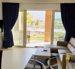 Jebel Sifah Golf Lake Apartment 1