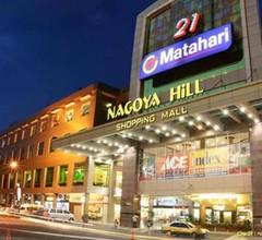 12 min walk to NagoyaHill-3BR, 10pax, Free Pickup 1