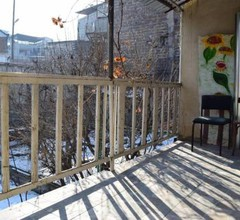 Cozy private house with garden in a big center of Yerevan 1
