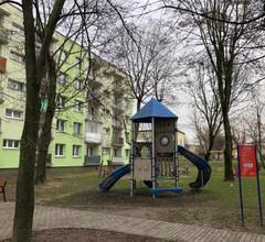 Apartament Broniewskiego 15 2