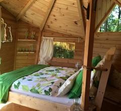 Treehouse ResortRalsko 2