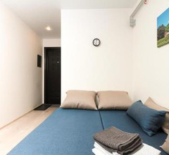 Уютная квартира у метро Площадь Маркса 1