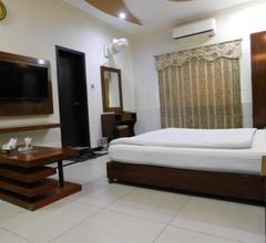 The Grand Hotel Multan 2