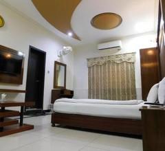 The Grand Hotel Multan 1